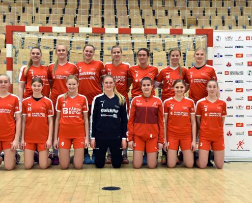 gruppeopstilling-handbold-piger-vm-2016